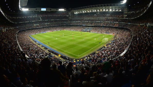 Behind the scenes at Real Madrid: How the club is structured and how it functions