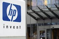 "File photo shows the Hewlett-Packard headquarter in Belgium. HP said the workforce cuts will include an early retirement program and ""will vary by country, based on local legal requirements and consultation with works councils and employee representatives, as appropriate."""