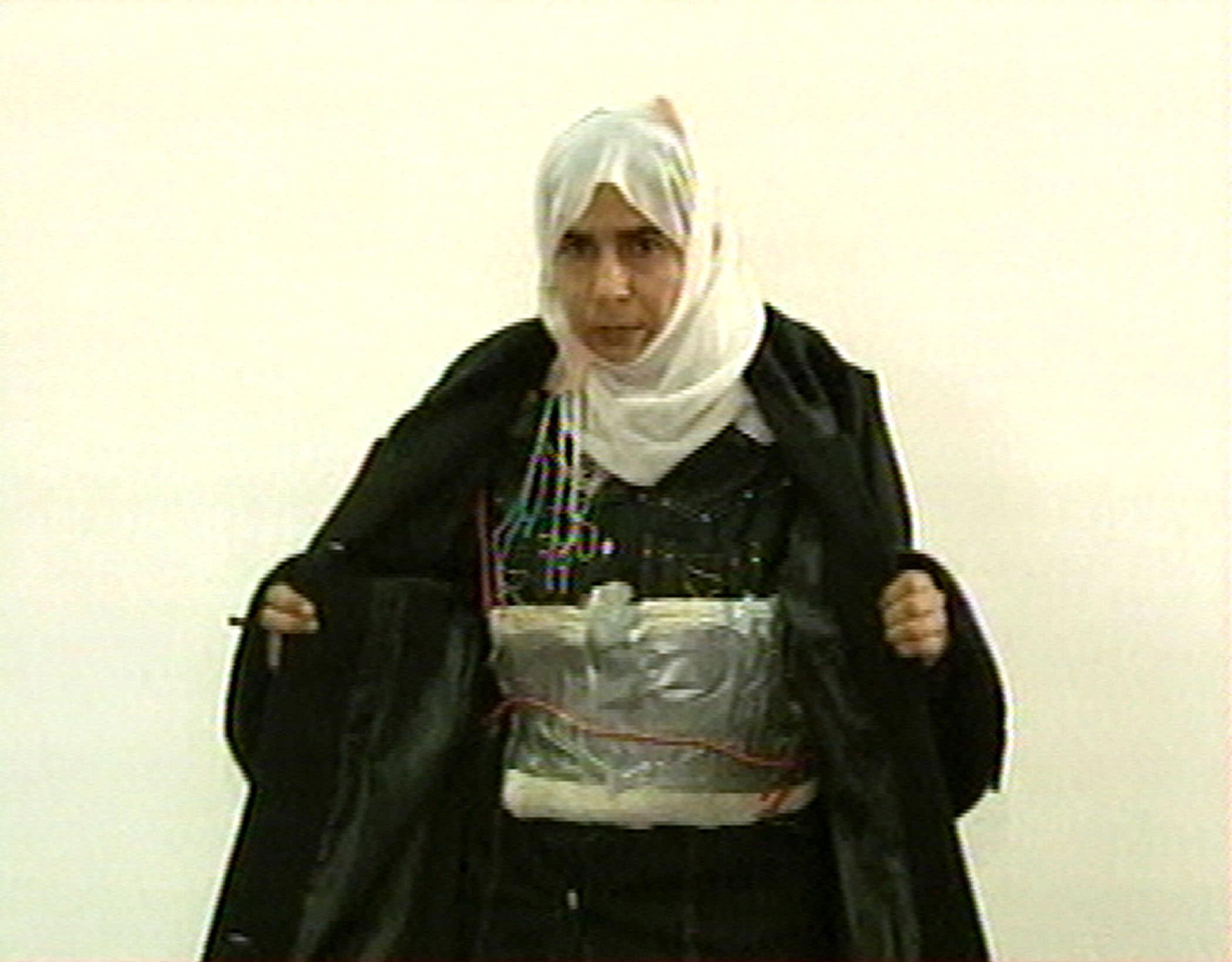 Sajida al-Rishawi: Who is the failed suicide bomber IS wants in prisoner exchange?