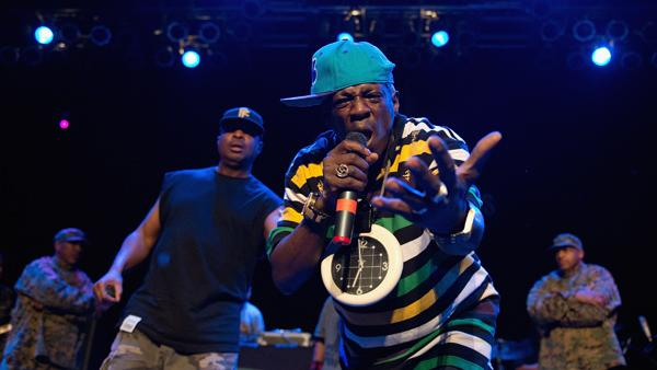 Chuck D on Rock and Roll Hall of Fame: Of Course Hip-Hop Belongs