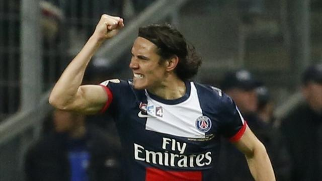 Premier League - Paper Round: Cavani wants £60m United move in summer