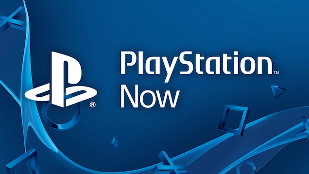 PlayStation Now Is Coming To Samsung Smart TVs