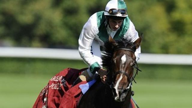 Horse Racing - Elusive Kate wins Falmouth Stakes at Newmarket