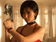 "Li Bingbing back for ""Resident Evil 6"""