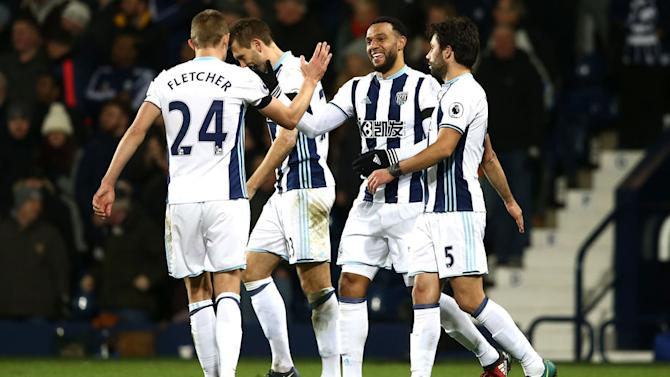 Are the Baggies Bouncing Their Way Into Europe?