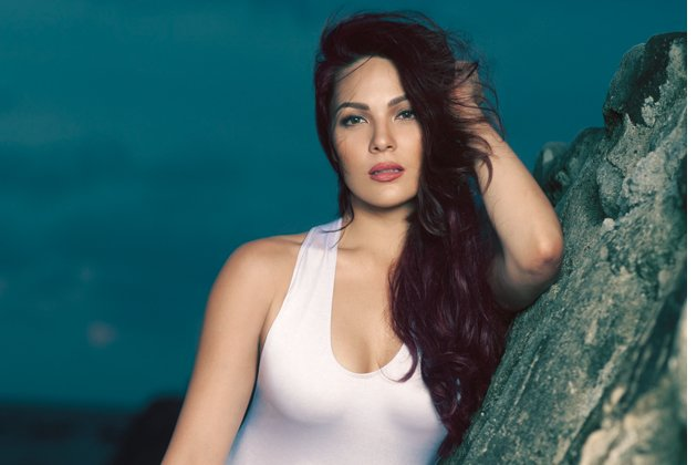 KC Concepcion (Photo courtesy of Tanduay)