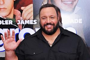 Kevin James Signs on for Lionsgate Series