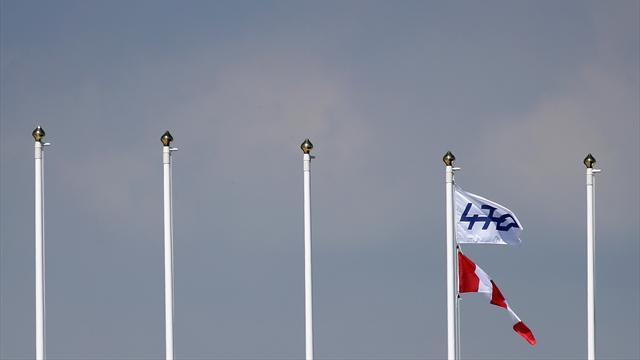 Olympic Games - Olympic sailing postponed for the day
