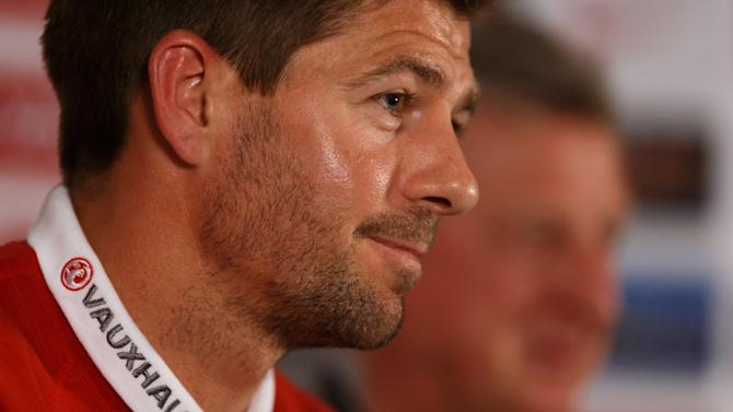 World Cup - Gerrard: Capello didn't believe in me