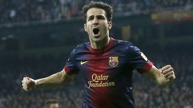 Premier League - Moyes confirms Fabregas offer, Rooney still not for sale