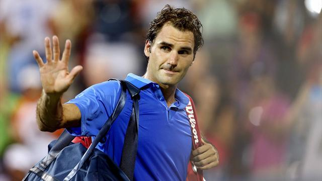 Tennis - Becker: Federer can still win a big one