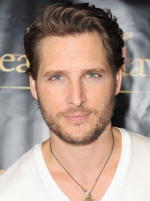 'Twilight's' Peter Facinelli to Star in 'Gallows Hill' (Exclusive)