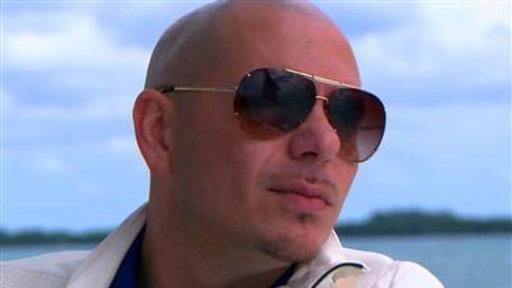 Pitbull Gives a Tour of His Hometown Miami