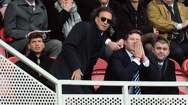Championship - Cellino blocked by Football League but Leeds talks continue