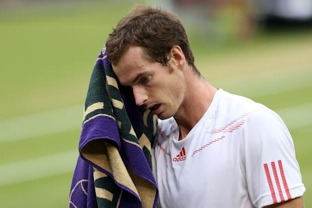 The Championships - Wimbledon 2012: Day Thirteen