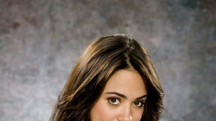 Camille Guaty stars as Piper Nielsen on Las Vegas.