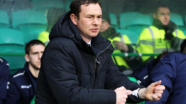 Football - Adams delighted with hard-fought win