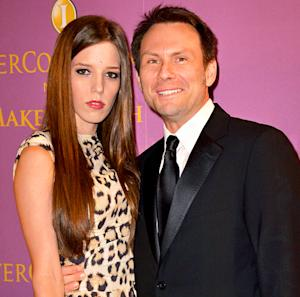 Christian Slater Marries Brittany Lopez in Impromptu Courthouse Ceremony