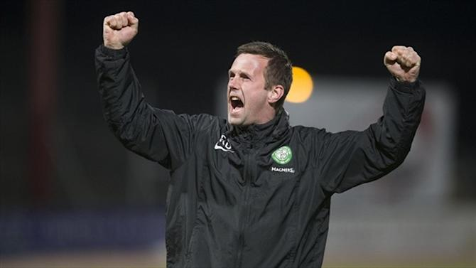 Football - Deila eager to avoid red torment