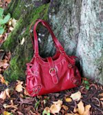 Top 10 unhealthiest habits of women - handbag