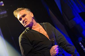 Morrissey Cancels 'Kimmel' Appearance Over 'Duck Dynasty' Cast