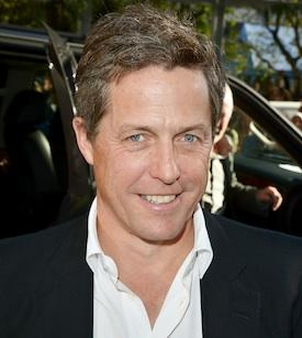 FilmNation to Sell Hugh Grant-Marisa Tomei Romantic Comedy Overseas