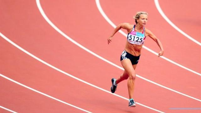 Olympic Games - UK Athletics looking for new sponsors after Olympics