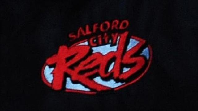Rugby League - Salford fined for rule breach