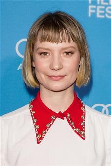 Mia Wasikowska May Replace Emma Stone in Guillermo del Toro's 'Crimson Peak' (Exclusive)