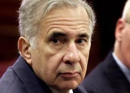 Carl Icahn Says He's Meeting With Apple's Tim Cook About Stock Buyback