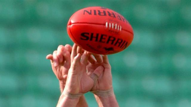 Australian Football - Player apologises for burning dwarf