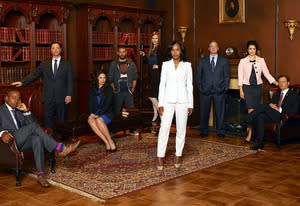 Scandal | Photo Credits: Craig Sjodin/ABC