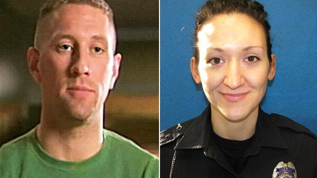 Cop's Husband Arrested in Her Death