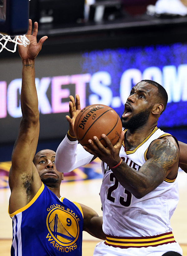 NBA Finals draw best TV rating since series moved to ABC ...
