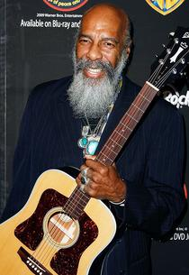 Richie Havens | Photo Credits: Jeffrey Ufberg/WireImage