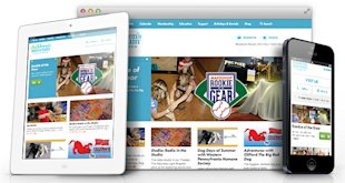 10 Examples Of Inspiring Responsive Web Design image pb childrens museum rwd