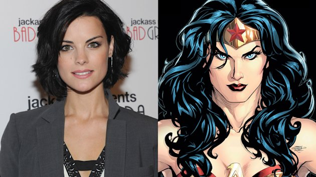 Jaimie Alexander, who we hope and pray will be Wonder Woman. (Photo credit: Clevver Movies)
