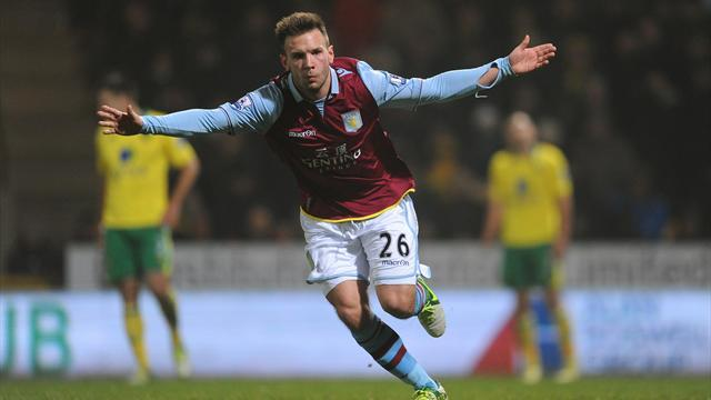 Premier League - Weimann contract talks reportedly stutter