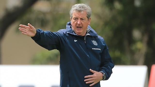 World Cup - Rooney dedication impresses England manager Hodgson