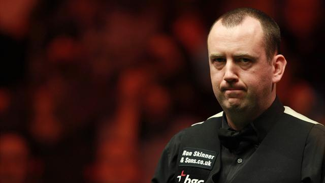 Snooker - Williams ends long wait for a title in Rotterdam