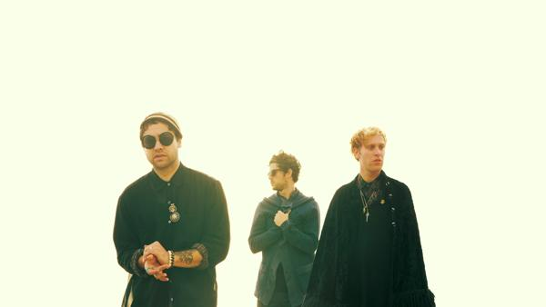 Unknown Mortal Orchestra Embrace Club Life on 'Swim and Sleep (Like a Shark)' (Little Dragon Remix) - Premiere