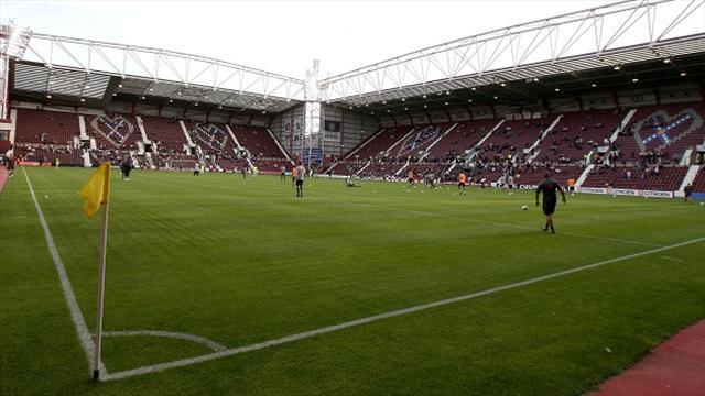 Scottish Premier League - Hearts could face further financial blow