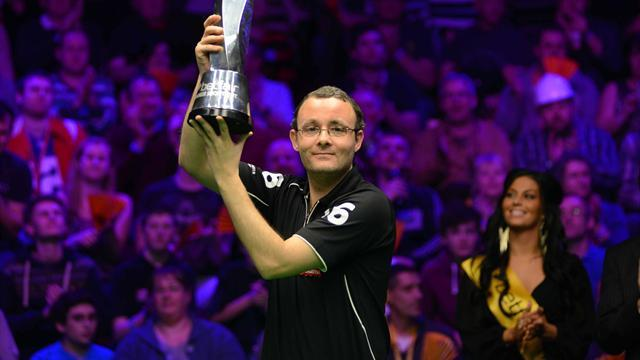 Snooker - Shoot-out set to return to Blackpool