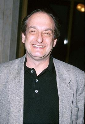 Premiere: David Paymer at the Mann National Theater premiere of Dreamworks' The Contender - 10/5/2000