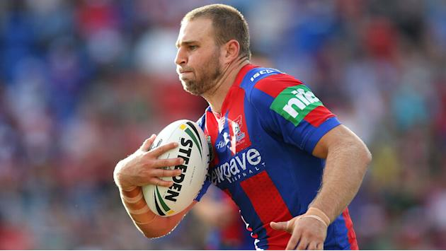 Rochow to make Rabbitohs switch