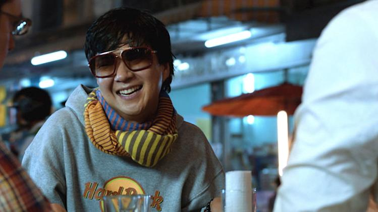 Ken Jeong The Hangover Part II Warner Bros. 2011