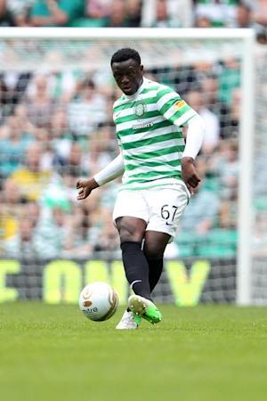 Celtic boss Neil Lennon insists Victor Wanyama, pictured, is worth £25million