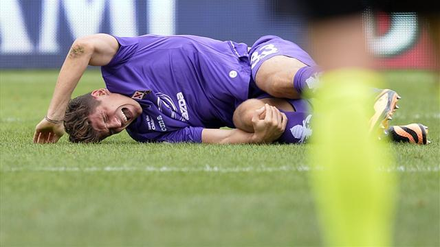 Serie A - Gomez in Germany for tests
