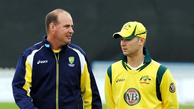 Cricket - Arthur: Australia need to 'refresh'