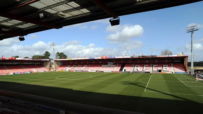 Paul Groves has been sacked by Bournemouth